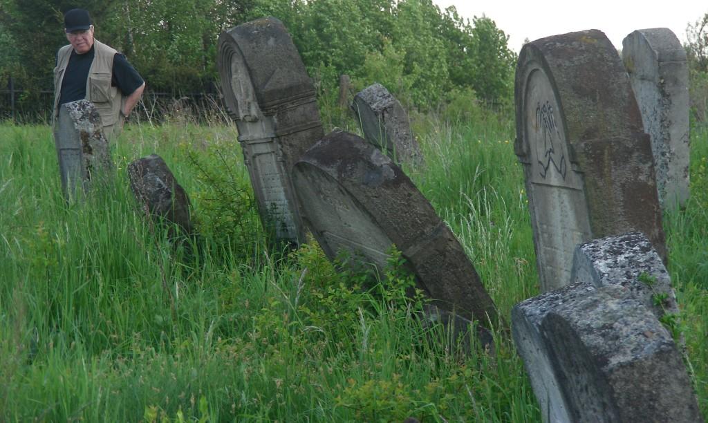 Sieniawa cemetery
