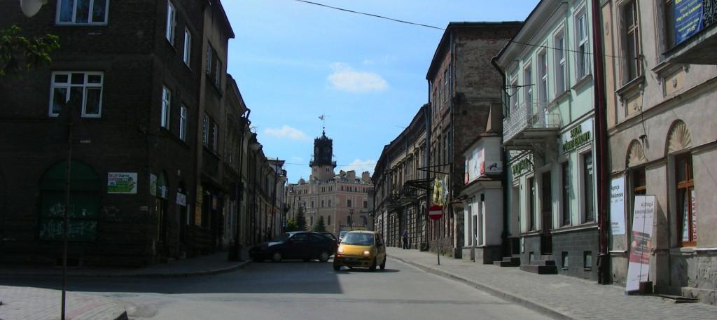 Jaroslav The Old Town of Jaroslaw