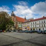 Wolnica Square